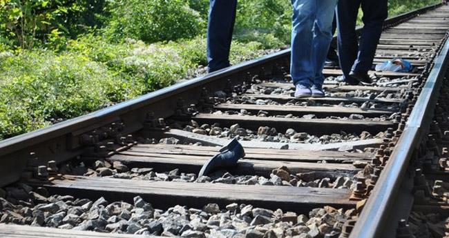 Lugoj Expres Tragedie pe calea ferată, în apropiere de Lugoj