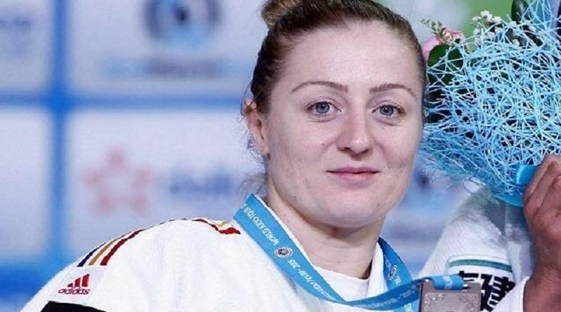 Lugoj Expres Corina Căprioriu, în conducerea Federației Române de Judo judo FRJ Federația Română de Judo Corina Căprioriu conducere comitetul director