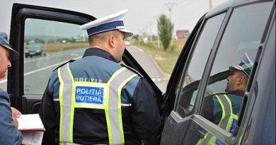 Lugoj Expres Polițiștii rutieri, în acțiune și în acest weekend