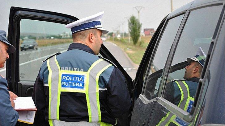 Lugoj Expres Bărbat prins beat la volan și fără permis. S-a ales cu dosar penal trafic sub influența alcoolului șofer Polițiști permis de conducere Lugoj fără permis dosar penal conducător auto bet