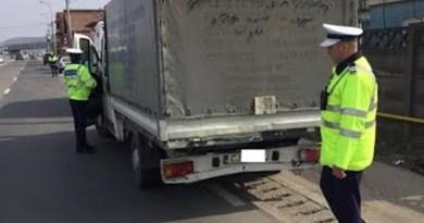 Lugoj Expres Peste100de sancţiuni contravenţionale pentru şoferii indisciplinaţi viteză șoferi sancțiuni permise de conducere infracțiuni rutiere
