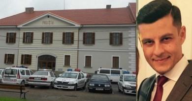 Lugoj Expres Șeful Poliției Rutiere Lugoj, rămâne în funcție șef birou Poliția Lugoj IPJ Timiș inspectorul principal Cosmin Dănuț Stoian Biroul Rutier Lugoj
