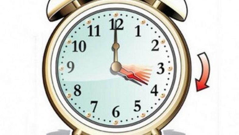 Lugoj Expres Atenție! În această noapte se schimbă ora! vară se schimbă ora schimbare România ora oficială ora de vară ora cea mai scurtă zi
