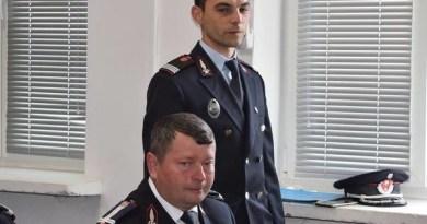 Lugoj Expres Detașamentul de Pompieri Lugoj are un nou comandant Silviu Picu pompierii lugojeni au un nou comandand ISU Banat Detașamentul de Pompieri Lugoj