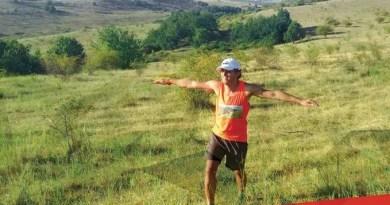 Lugoj Expres Invitație la mișcare: Alerg în Natură, la Lugoj semimaraton scop caritabil persoane cu dizabilități concurs alergare Alerg în natură