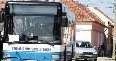 Lugoj Expres Primăria Lugoj intenționează să achiziționeze autobuze second-hand transport public de căltori transport în comun serviciu de transport public primăria lugoj Lugoj autobuze second-hand