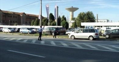 Lugoj Expres Șoferii indisciplinați - peste 100 de sancțiuni șoferi sancțiuni prevenire poliție permise de conducere infracțiuni accidente rutiere