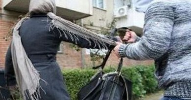 Lugoj Expres Trei femei, atacate pe stradă, în municipiul Lugoj violență tâlhărie tâlhar investigații criminale femei agresate