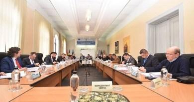 Lugoj Expres Consilierii lugojeni se întrunesc în ședință ordinară vânzare ședință proiecte hotărâri Consiliul Local aprobare