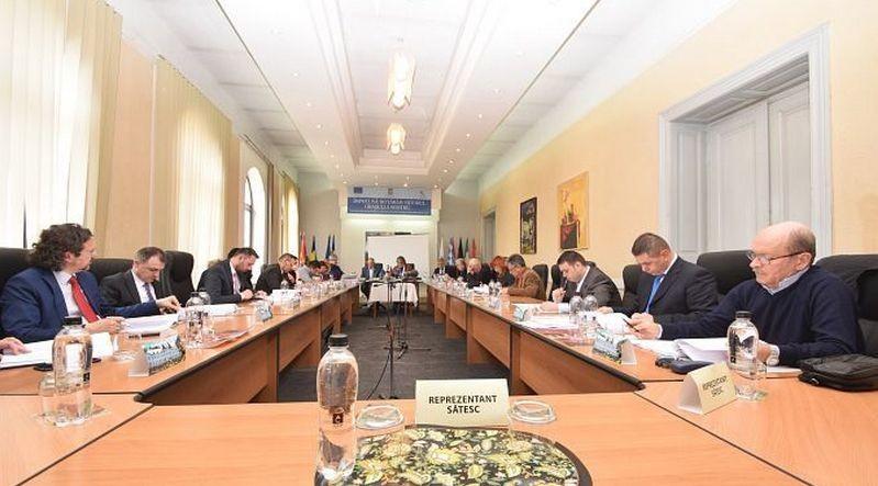 Lugoj Expres O nouă ședință extraordinară a Consiliului Local Lugoj utilități publice servicii comunitare ședință extraordinară proiecte hotărâri Consiliul Local Lugoj conjsilierii lugojeni