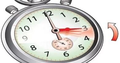 Lugoj Expres Atenție! În această noapte, se schimbă ora! se schimbă ora ora oficială ora de iarnă dormim mai mult cea mai lungă zi din an
