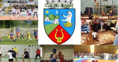 Lugoj Expres CSM Lugoj primește peste 4,5 milioane de lei de la bugetul local, în 2021 volei lupte libere Lugoj handbal gimnastică fotbal CSM Lugoj Consiliul Local buget box