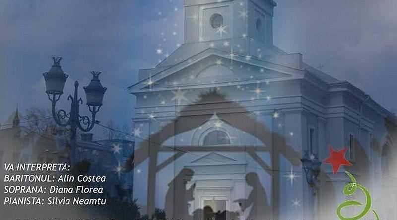 Lugoj Expres Concert caritabil în Catedrala Greco-Catolică din Lugoj Ioana Antida Fundația