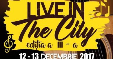 Lugoj Expres Live in the City - ediția a III-a Live in the City Horea Crișovan & Florin Cvașa eveniment muzical English Pub Lugoj concert blues-rock Axis