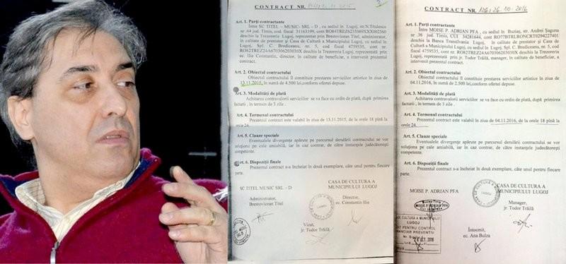 """Lugoj Expres """"Abateri de legalitate"""", la Casa de Cultură a Municipiului Lugoj. Se caută vinovații! PSD PNL Lugoj plăți ilegale plângere penală contracte ilegale chefuri Casa de Cultură a Municipiului Lugoj Camera de Conturi Timiș abateri"""