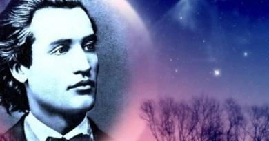 """Lugoj Expres """"Floare albastră"""", la Cercul Militar Lugoj scriitori poezie poet național muzica Mihai Eminescu Cercul militar Lugoj"""