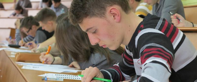 """Lugoj Expres Au început înscrierile pentru Concursul Național de Matematică """"Valeriu Alaci"""" Valeriu Alaci Universitatea Politehnica matematică IȘJ Timiș înscrieri concurs calificare"""