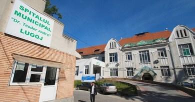 Lugoj Expres Spitalul Municipal Lugoj - 12,6 milioane de lei de la CJAS Timiș, în primele luni ale anului Spitalul Municipal