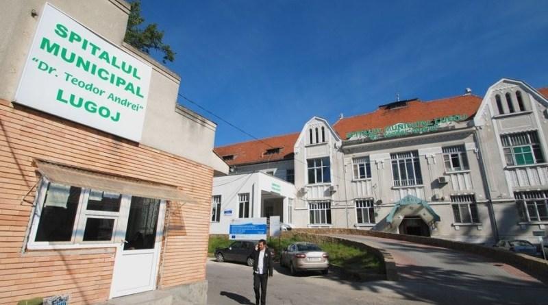 Lugoj Expres Probleme medico-legale, la Spitalul Municipal Lugoj. Se prefigurează modificarea structurii organizatorice vicii de organizare TBC structura organizatorică Spitalul Municipal Lugoj Spitalul Municipal