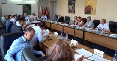 Lugoj Expres Consiliul Local Lugoj, convocat în ședință extraordinară ședință proiect tehnic obiectiv de investiții instalații de ventlare Consiliul Local bazin acoprit