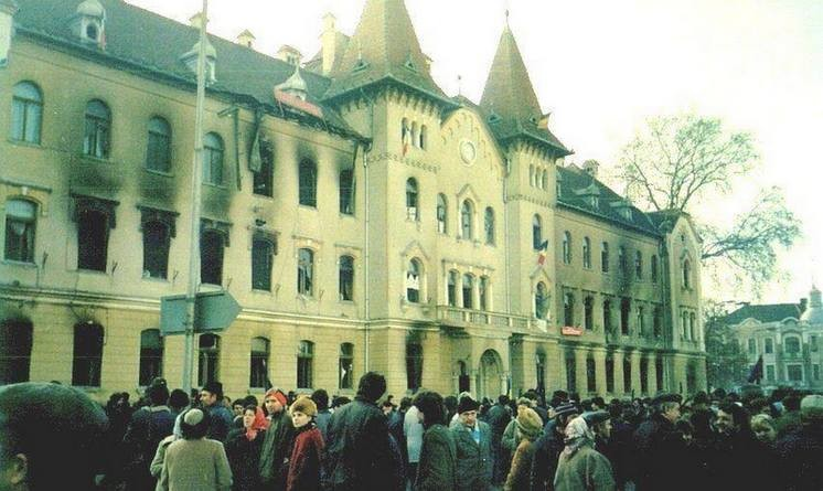 """Lugoj Expres Solicitare revoluționară! Zece persoane propuse să primească titlul de """"Cetățean de Onoare"""" al municipiului Lugoj titlu solicitare revoluționară solicitare revoluționari revoluție revoluția din 1989 recunoaștere primăria lugoj oraș liber Lugoj eroi martiri distincție dictatura comunistă dictatură cetățean de onoare 30 de ani"""