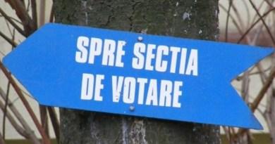 Lugoj Expres Modificări în delimitarea secțiilor de votare din Lugoj votare secții de votare referendum primăria lugoj Lugoj delimitarea secțiilor de votare arondare