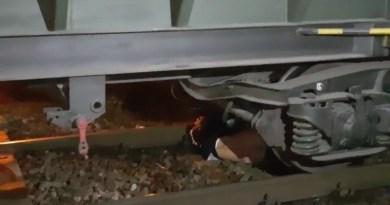 Lugoj Expres Tragedie pe calea ferată, la Lugoj tren tragedie sinucidere scene de groază moarte îngrozitoare Lugoj decapitat calea ferată bărbat ucis accident feroviar