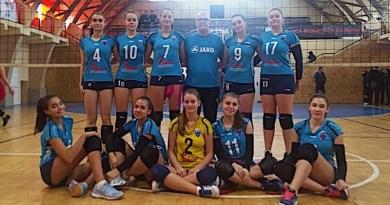 Lugoj Expres Voleibalistele de la CSM Lugoj - o înfrângere în A1 și o victorie în A2 voleibaliste volei palmares Divizia A2 Divizia A1 CSM Lugoj