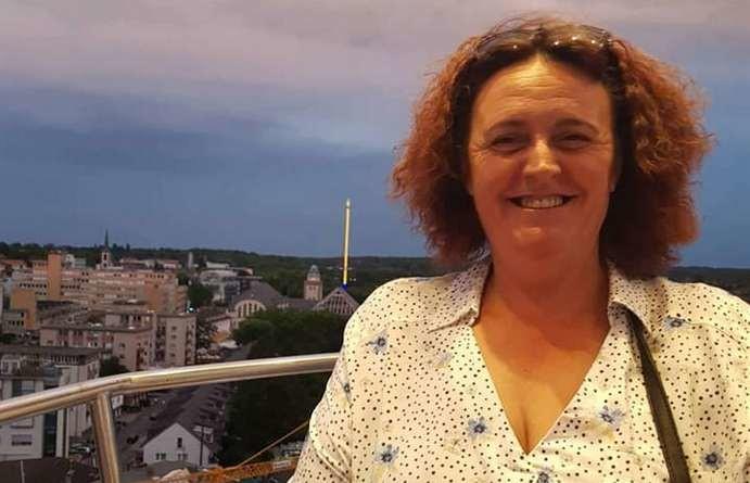 Lugoj Expres Lugojul mai are un Cetățean de Onoare: fosta canotoare Hertha Anițaș titlu sportiv palmares medaliată Lugoj Jocurile olimpice Hertha Anițaș cetățean de onoare canotoare canotaj
