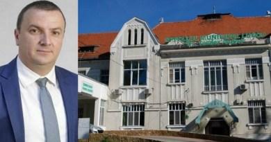 Lugoj Expres Consiliul Județean Timiș, condus de Călin Dobra, cumpără, pentru Spitalul Municipal Lugoj, kit-uri de testare pentru COVID-19 virus testare Spitalul Municipal