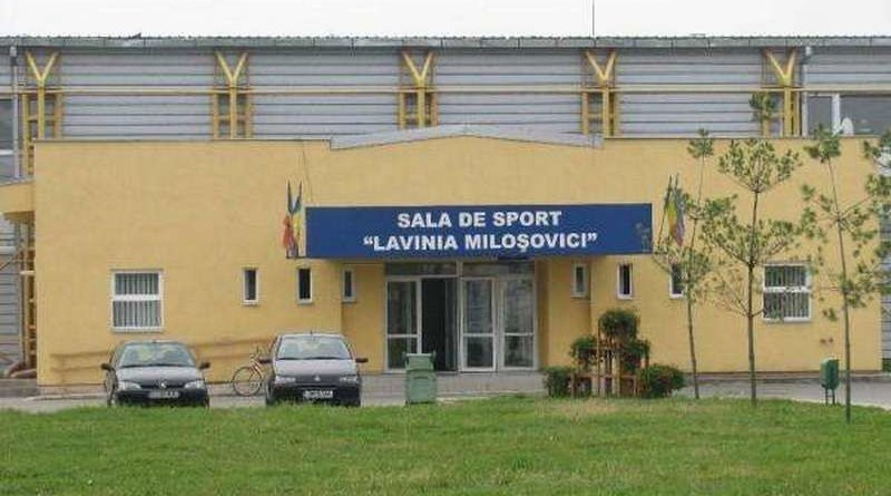 Lugoj Expres Centrele de vaccinare anti-COVID de la Lugoj vor funcționa în aceeași locație vaccinare COVID Timișoara Sânnicolau Mare Săcălaz Recaș Moșnița Nouă Lugoj Jimbolia imunizare Giroc Ghiroda Gătaia Făget Dumbrăvița Deta Ciacova centre de vaccinare Buziaș amenajare