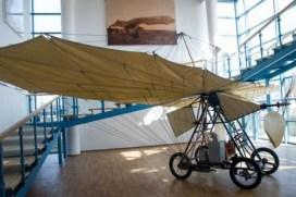 Lugoj Expres Simpozion omagial Traian Vuia, la împlinirea  113 ani de la primul zbor din lume zbor istoric Traian Vuia simpozion primul zbor inventator aviator