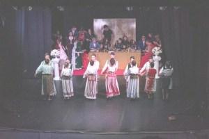 Lugoj Expres Balul Puisorilor 3