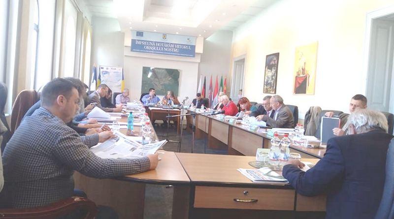 Lugoj Expres Consiliul Local Lugoj, o nouă ședință. Vezi proiectele de pe ordinea de zi vânzare teren spital ședință regulament plen organigramă finanțări nerambursabile documentații Consiliul Local Lugoj acțiuni sportive