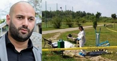 Lugoj Expres A murit și soția bărbatului care a fost ucis în parcul din Făget. Cei doi erau părinții fostei iubite a criminalului victime ucis parc omorât murit iubita Făget criminal crimă condamare Bichigi bărbat decedat atac agresor