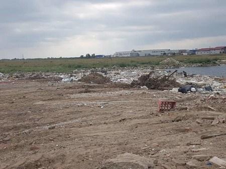 Lugoj Expres Garda Națională de Mediu a amendat Primăria Lugoj cu 10.000 de lei sancțiune primăria lugoj municipiul Lugoj mediu Lugoj Garda de Mediu deșeuri amendă