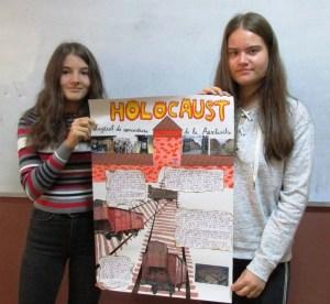 Lugoj Expres Hasdeu holocaust 2
