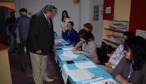 Lugoj Expres alegeri Boldea 2