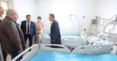 Lugoj Expres Spitalele din Lugoj și Făget pot obține fonduri pentru achiziția de aparatură medicală spitalul Lugoj spitalul Făget spital schemă de minimis Lugoj fonduri Făget consiliul județean CJT aparatură medicală achiziție
