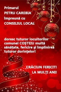 Lugoj Expres 6 Primaria Costeiu