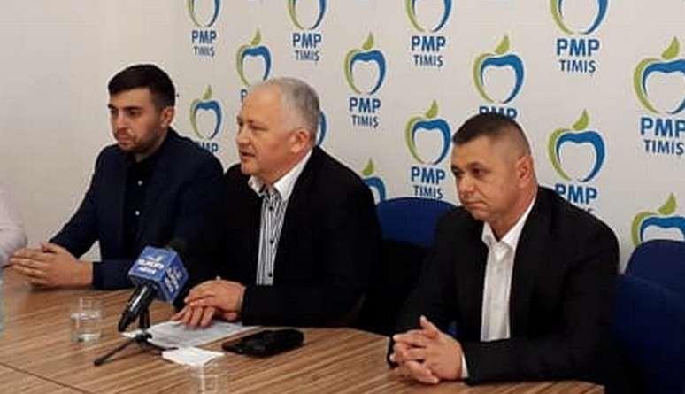 Lugoj Expres PMP Lugoj solicită alocarea de fonduri pentru 25 de obiective de investiții propuneri PMP Timiș PMP Lugoj PMP obiective de investiții Lugoj Liviu Brîndușoni fonduri finanțare consilieri bugetul local amendamente 25 de obiective