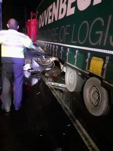 Lugoj Expres accident Cosevita 4