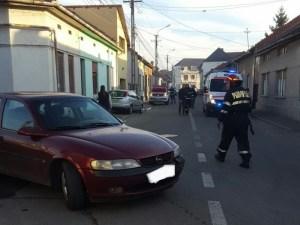 Lugoj Expres accident Lugoj 2