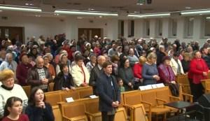 Lugoj Expres intalnire ecumenica Lugoj 16