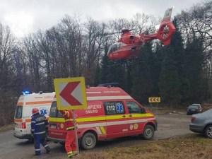 Lugoj Expres accident cosevita 7