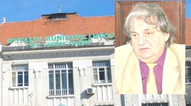 Lugoj Expres Bugetul Lugojului va fi rectificat: se alocă 2.000.000 de lei pentru Spitalul Municipal Spitalul Municipal