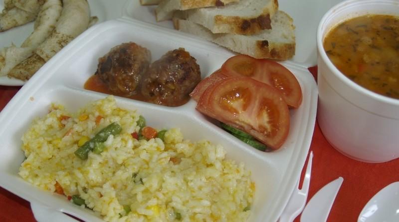 Lugoj Expres Firmă de catering, amendată de DSP Timiș igienă firmă DSP Timiș catering la domiciliu catering amendă alimentație publică