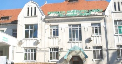 Lugoj Expres Ministerul Sănătății finanțează achiziția de aparatură medicală pentru Spitalul Municipal Lugoj Spitalul Municipal Lugoj spital PNL Lugoj Ministerul Sănătății fonduri finanțare Claudiu Alexandru Buciu bani aparatură medicală achiziție