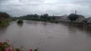 Lugoj Expres inundatii Lugoj Pod de Fier 5