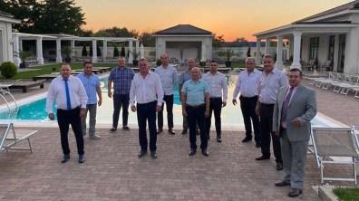 Lugoj Expres Ministrul Agriculturii, Adrian Oros, promite sprijin pentru reînființarea Liceului Agricol vizită sprijin reînființare primari PNL ministrul Agriculturii Lugoj Liceul Agricol învățământ dual întâlniri fermieri Cabinetul Orban Adrian Oros